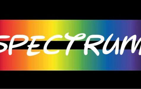 Spectrum club participates in drive