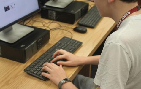 Computer club open to new members