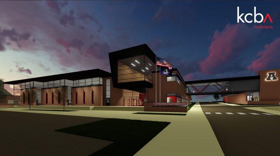 New Building: Teacher opinions vary
