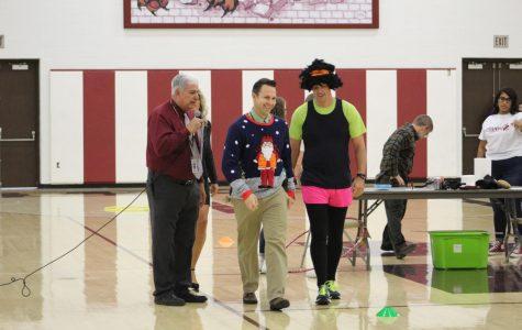Principal McGinnis shares love of job
