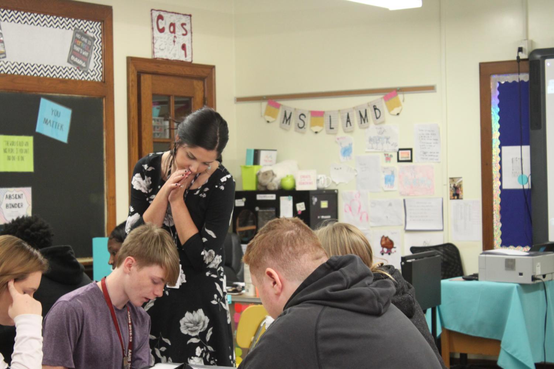 Reading workshop changes English instruction