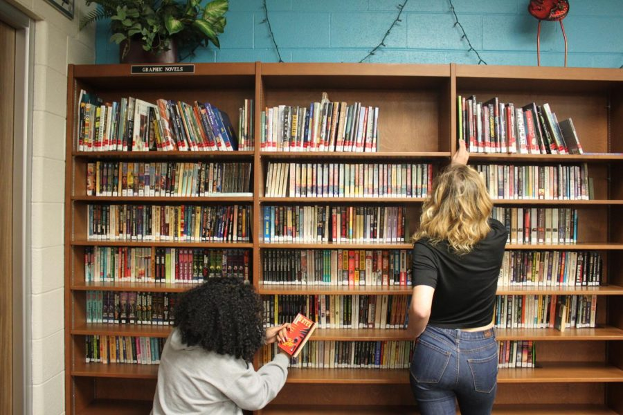 Interscholastic Reading Club plans for fall competition