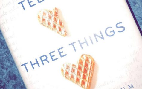 Add Tell Me Three Things to reading lists