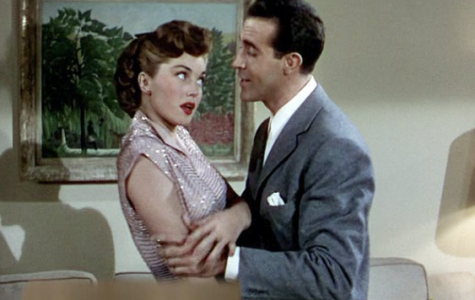 "Holiday classic or song of date rape? Exploring ""Baby It's Cold Outside"""