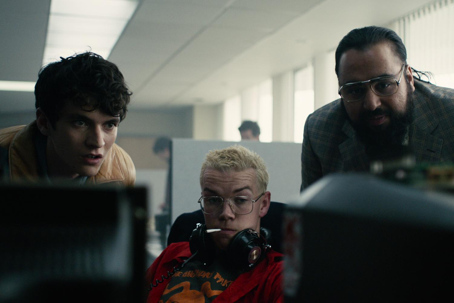 An action-packed, suspenseful movie. Bandersnatch came out on Dec. 28, 2018. It has 312 total minutes of content.