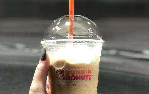A slam dunk: Dunkin' makes better coffee than Starbucks