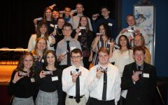 FBLA prepares for end-of-year activities