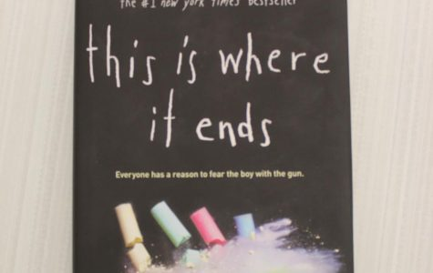 This Is Where It Ends should be new must read