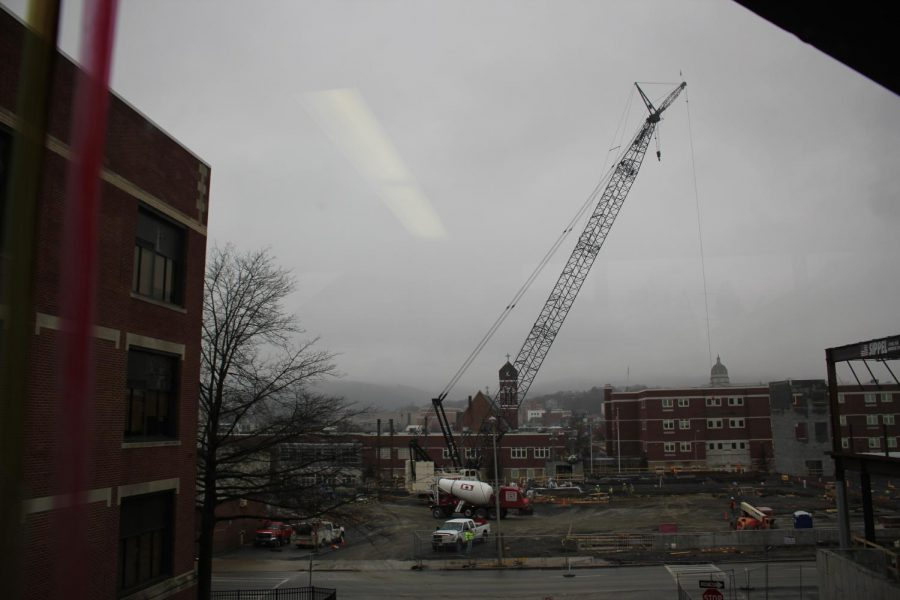 Construction+of+new+high+school+continues
