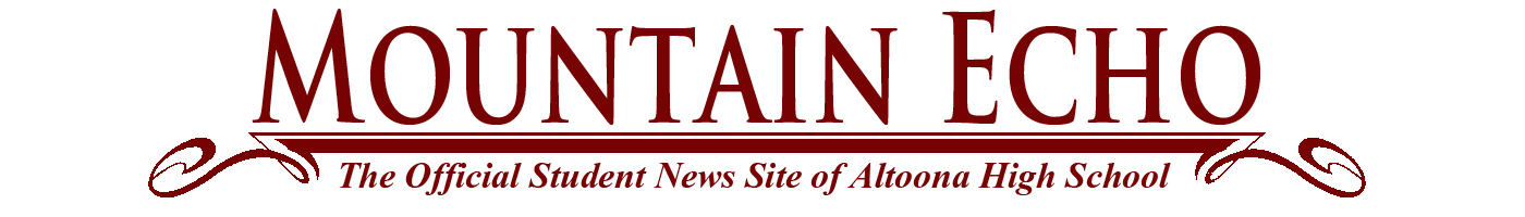 The Student News Site of Altoona Area High School