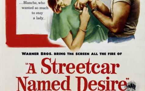 A Streetcar Named Desire drives readers to read