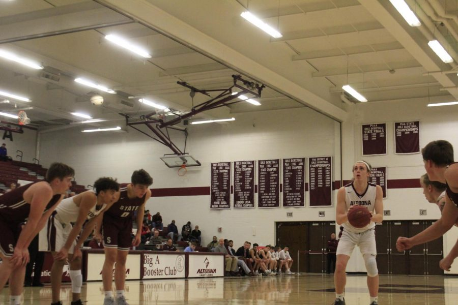 Boy's basketball last scheduled home game canceled
