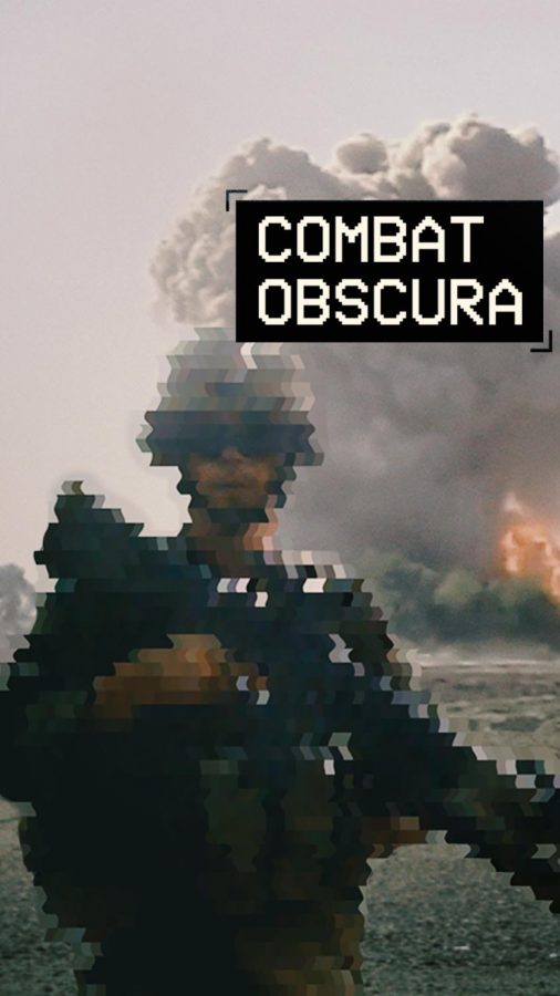"""""""Combat Obscura"""" sheds light on the war in Afghanistan"""