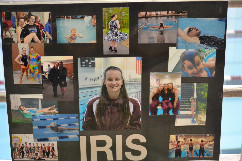 Iris+Kauffman%27s+senior+poster.+