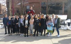 Foreign language students head to competition