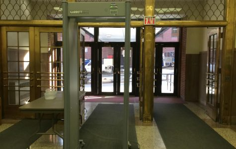 School security: are our students safe?