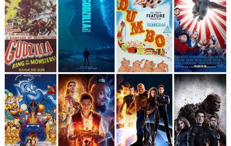 Hollywood kills classic films audiences love