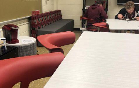 Interior of new high school discussed