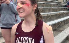 Beaten, bruised, breaking records
