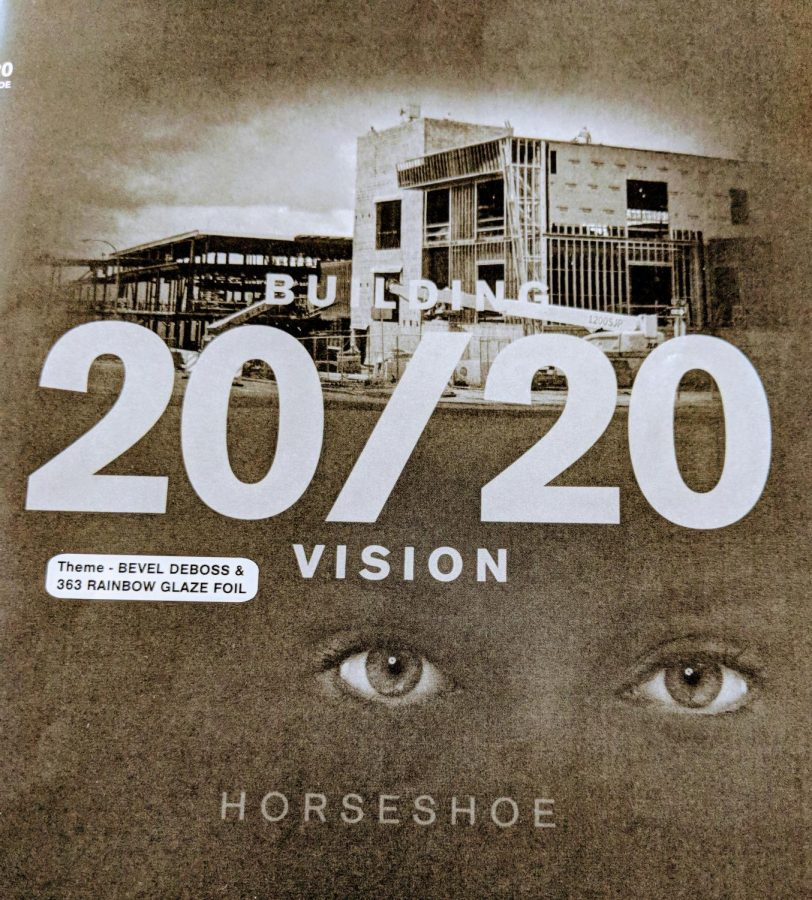 2020+Horseshoe+yearbook+on+sale+for+lowest+price+of+year