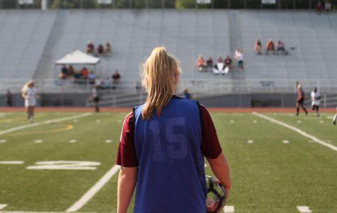 Girls soccer: 'we're like a family'