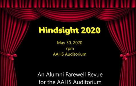 "Cossitor plans ""Hindsight 2020"""