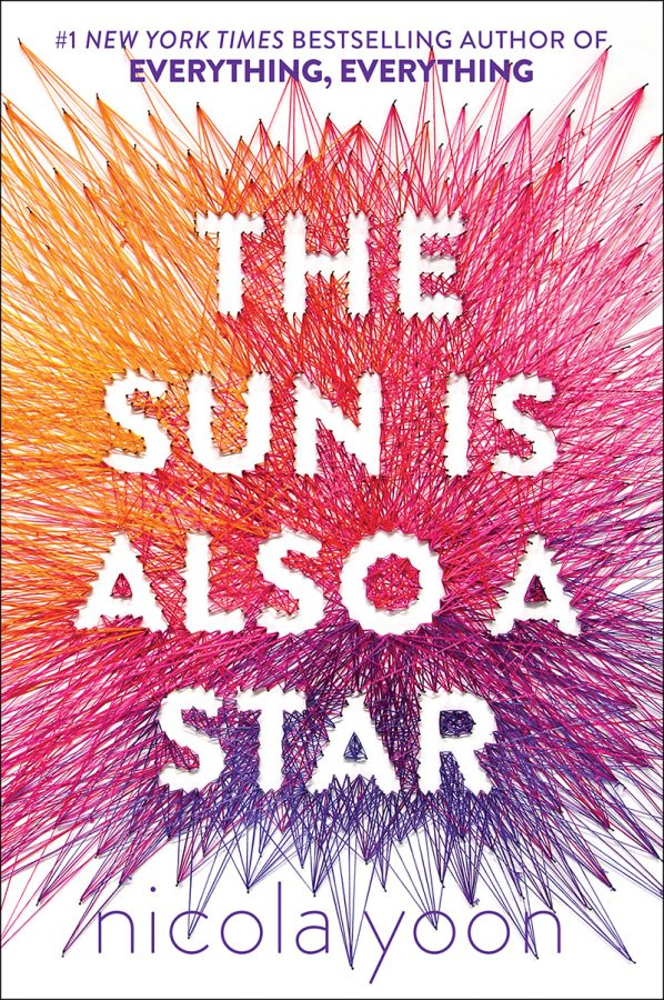 The Sun Is Also A Star must be read by all