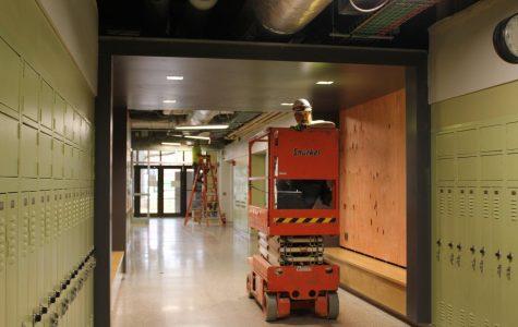 EDITORIAL:  Construction process requires patience, adaptation