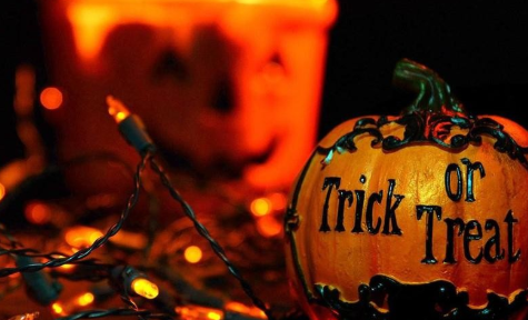 Teens should not trick-or-treat