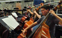 Friends help make musical dream come true
