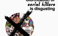 Glorification of serial killers is disgusting