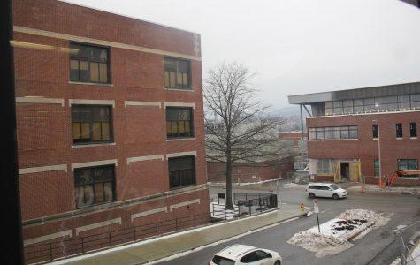 Administrators, teachers, custodial staff prepare for move