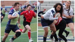 Rugby making its mark in boys, girls sports
