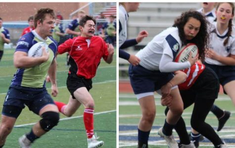 Let the games begin. Blair United Rugby is looking for students to join their rugby program. The games for both the girls' and boys' teams will begin on Sunday, March 15.
