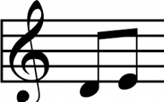 Chorus students go to Region Chorus