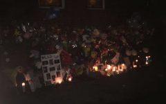 School responds to tragedy