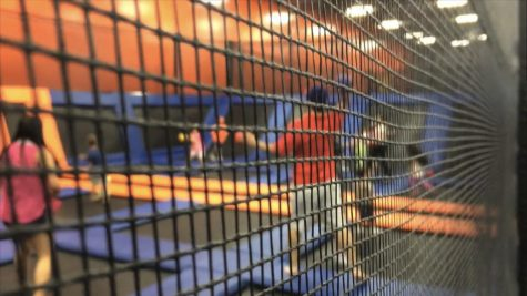 Lets hop! On Sunday, March 26, the General Interests Club will be taking a field trip to Urban Air. Urban Air is a trampoline park at Park Hills Plaza.