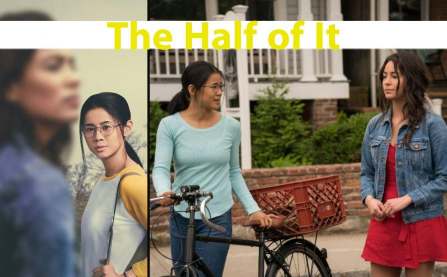 The Half of It, an original Netflix film, is directed and written by Alice Wu. Wu