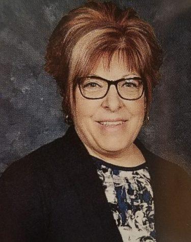 Life skills teacher Deborah Decker will be retiring this year.