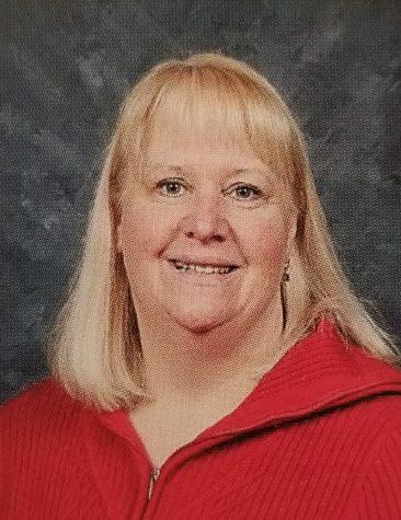 Child care teacher Dorothy Liller will be retiring this year.