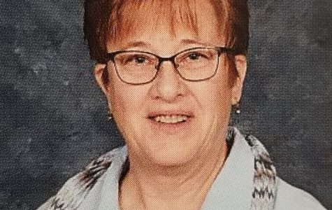 Family and Consumer Science teacher Jeffie Singo will be retiring this year
