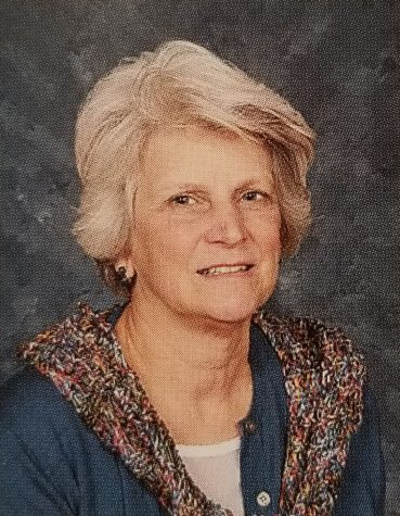 Child care and school age parenting teacher Kitty Resko is retiring this year.