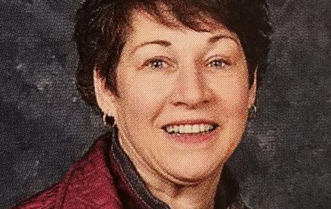Health teacher Nancee Crider will be retiring this year.