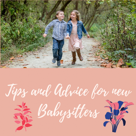 Babysitting 101: Tips for Covid babysitters