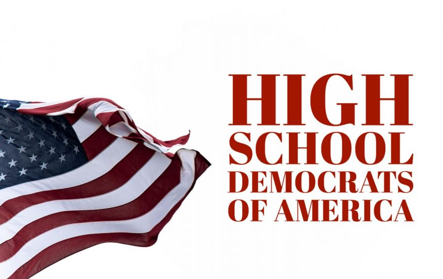High School Democrats of America. Senior Carlona Brevard recently established the HSDA in Altoona. The club already has 35 members, consisting of high school students of all different grades.