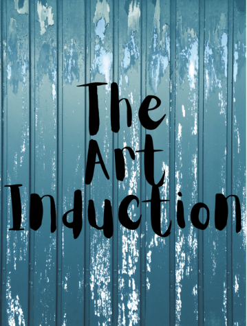 Art induction to occur in spring