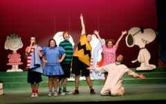 This year, the spring musical will be