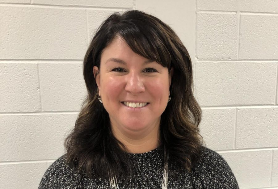 Keri+Harrington+has+been+hired+as+the+new+assistant+principal+at+the+Altoona+Area+High+School.