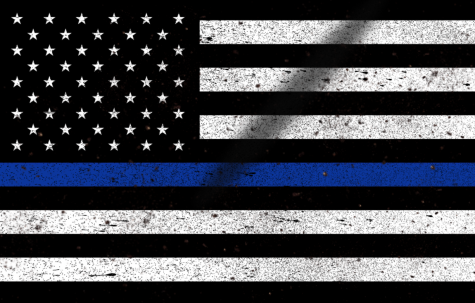 Instead of a symbol of support, the Thin Blue Line Flag causes fear and division. It is no longer a sign of support for the police, but is instead a symbol of racism and hatred.