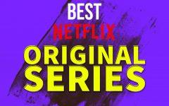 Best Netflix original series